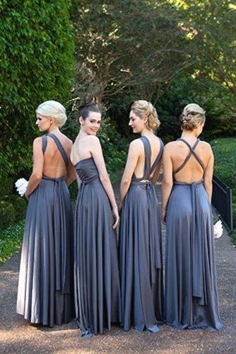 convertible bridesmaid dresses 2