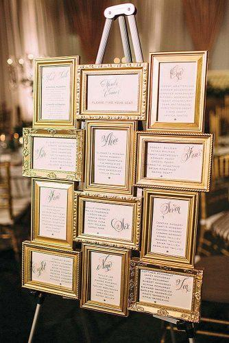 gold wedding ideas 3