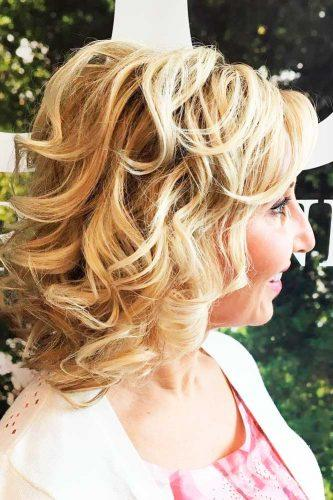hairstyles for mother of the bride 9
