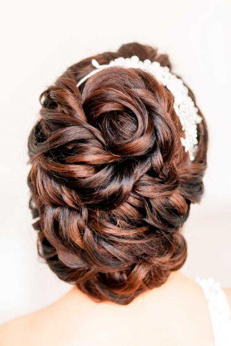 63 Mother Of The Bride Hairstyles