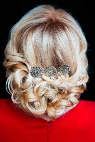 47aab7c7e9f 48 Mother Of The Bride Hairstyles
