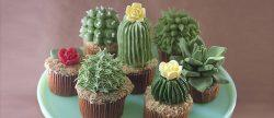 24 Delicious Prickly Wedding Cakes And Cupcakes