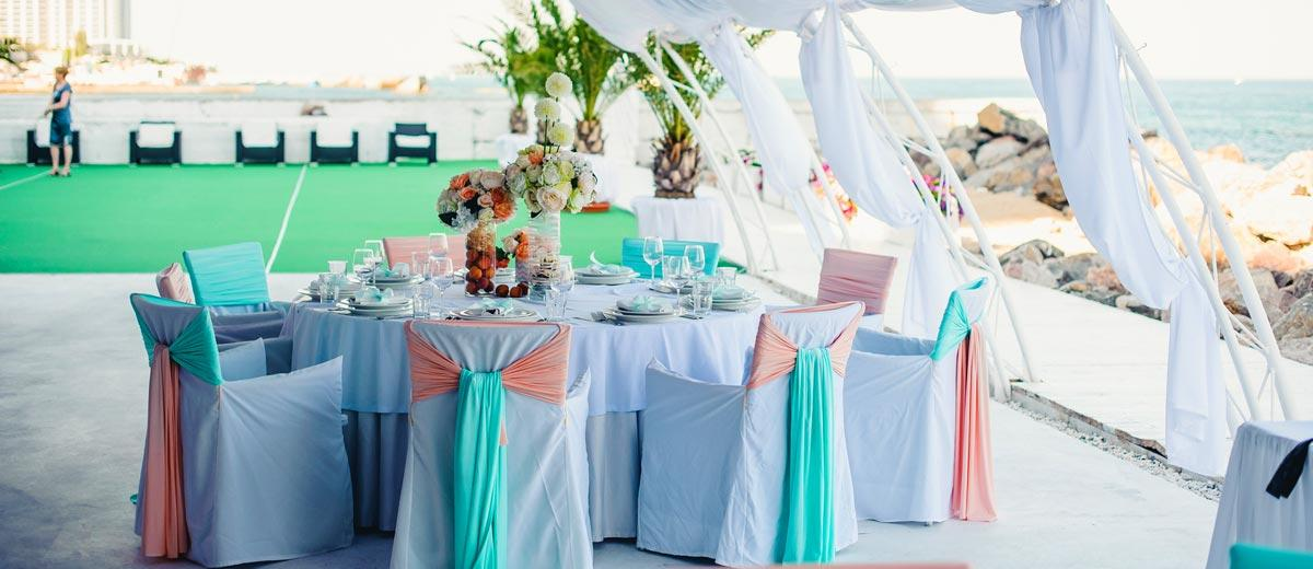 The most popular wedding color trends for 2018 wedding forward junglespirit