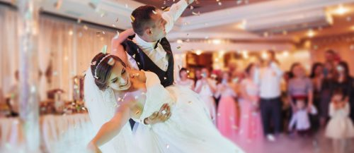 39 Breathtaking First Dance Wedding Shots