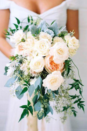 green floral wedding ideas 2