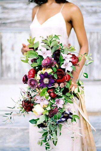 green floral wedding ideas 5