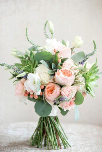 green floral wedding ideas 1