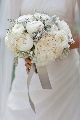 gray wedding bouquets 24