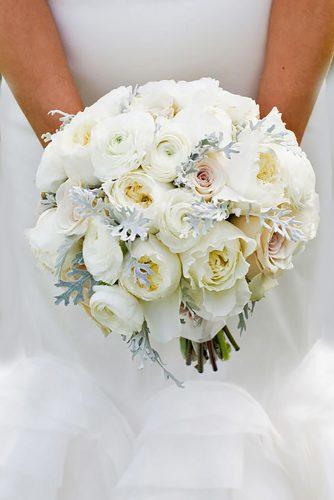 gray wedding bouquets 21