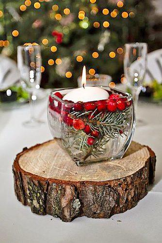 winter wedding decorations 4