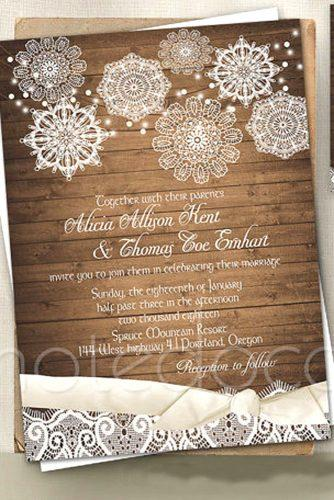 wedding invitations winter details 4