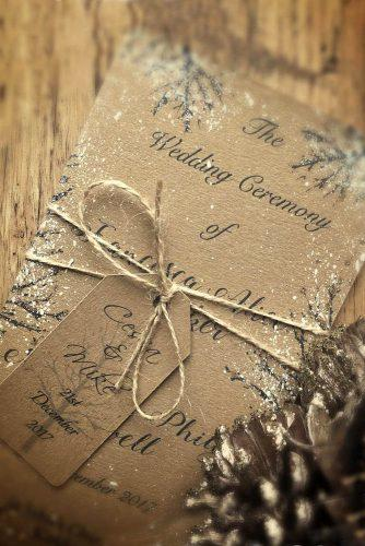 winter wedding stationery 6