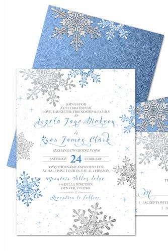 wintry wedding stationery 5
