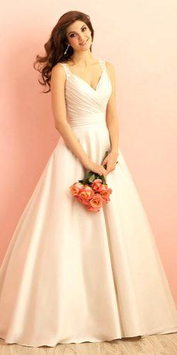 wedding dresses in the style of angelina jolie 1