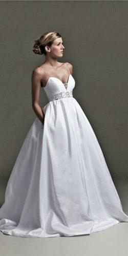 wedding dresses in the style of angelina jolie 2