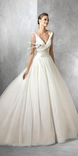wedding dresses in the style of angelina jolie 3