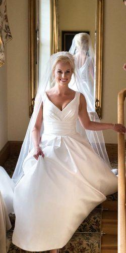 wedding dresses in the style of angelina jolie 5