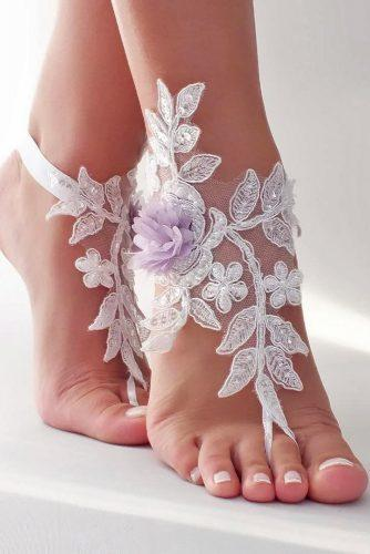 beach wedding shoes 1