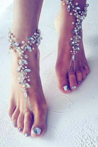 barefoot wedding shoes 3