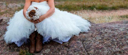 cowgirl boots wedding ideas featured