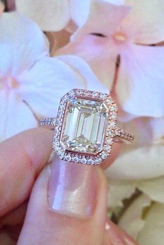 emerald cut rings 7