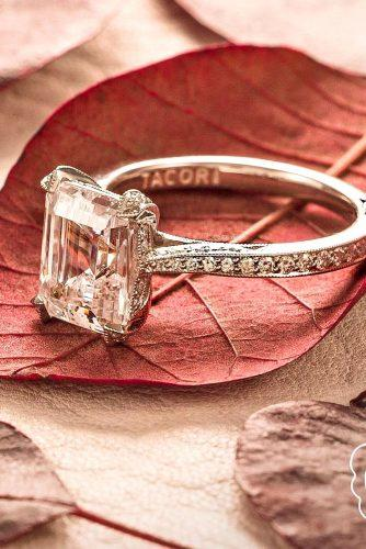 emerald cut rings 8