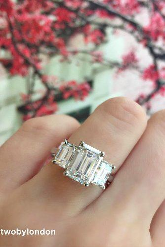 emerald cut rings 2