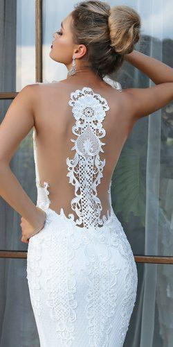 lace wedding gowns by ida torez 6