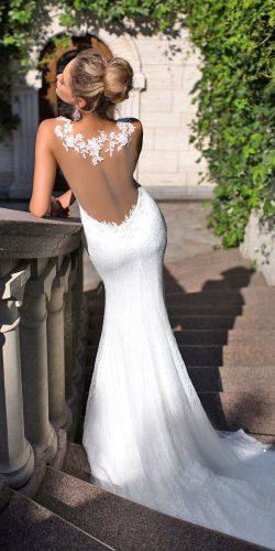 lace wedding gowns by ida torez 2