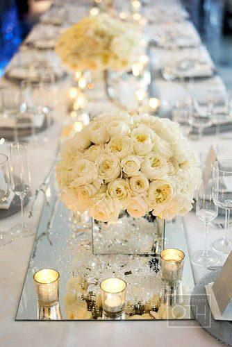 mirror wedding ideas 1