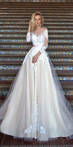 oksana mukha lace long sleeve wedding dresses 3