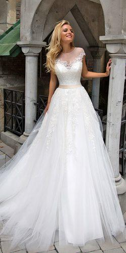wedding dresses by oksana mukha 1