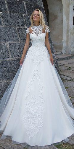 wedding dresses by oksana mukha 3