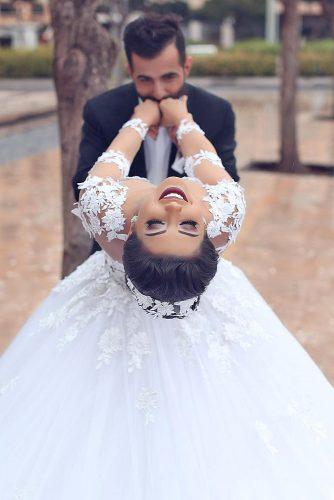 wedding ideas said mhamad photography couple kiss photoshoot