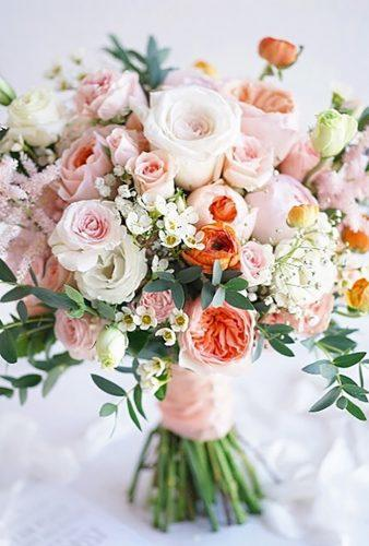 bridal bouquet shapes blush haid tied bouquet lemongrasswedding