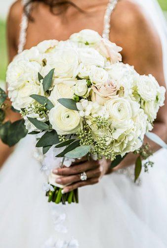 bridal bouquet shapes white round bouquet stacykfloral