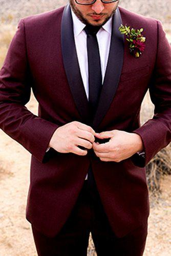 groom purple suits 6