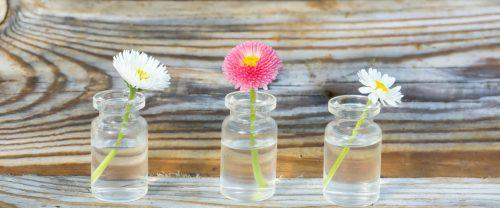 mason jars wedding centerpieces featured
