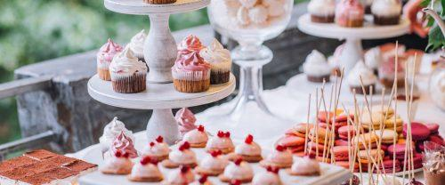 non traditional wedding dessert ideas featured