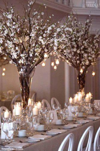 wedding nice centerpieces 5