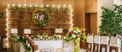 30 Beautiful Wedding Receptions To Impress Your Guests