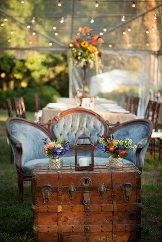wedding receptions in vintage style allyson jessup photography