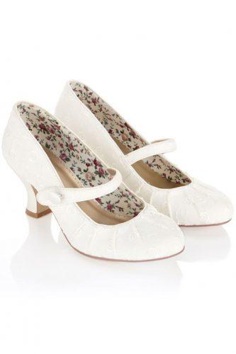 comfortable wedding shoes gentle and sweet monsoon