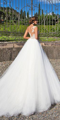 aline ball gown wedding dresses by millanova 5