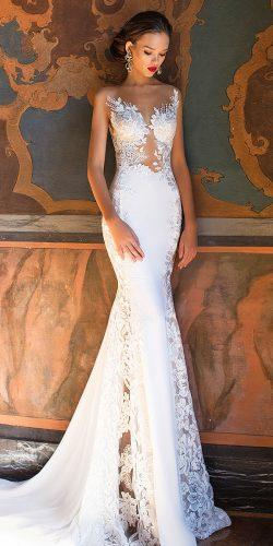 lace bridal dresses by milla nova 2