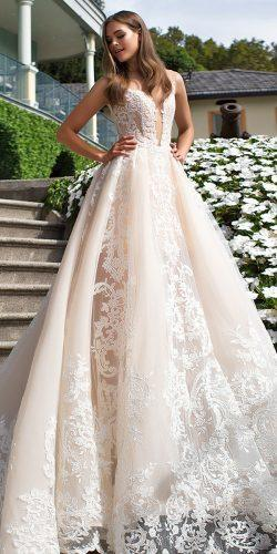 milla nova lace bridal gowns 3