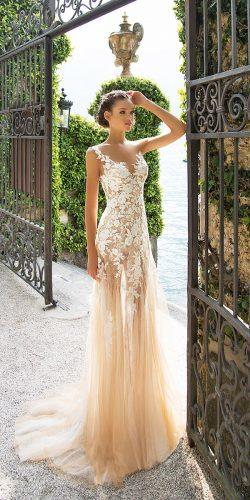 milla nova lace bridal gowns 1