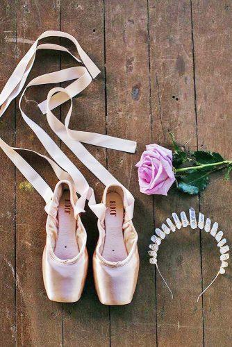 balet wedding shoes 2