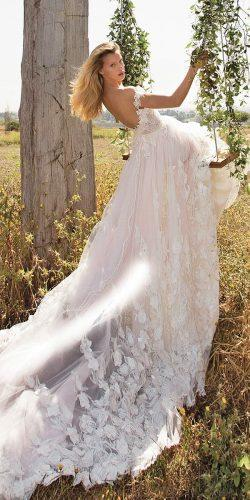 romantic lace wedding dresses gala by galia lahav 2