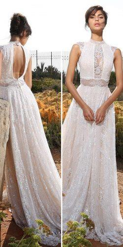 romantic lace wedding dresses gala by galia lahav